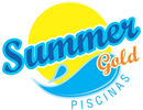 Summer Gold Piscinas